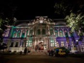 Košice Noc múzeí a galérií