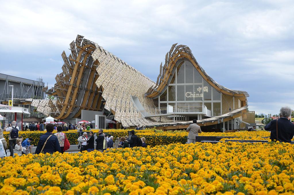 Expo 2015 - China