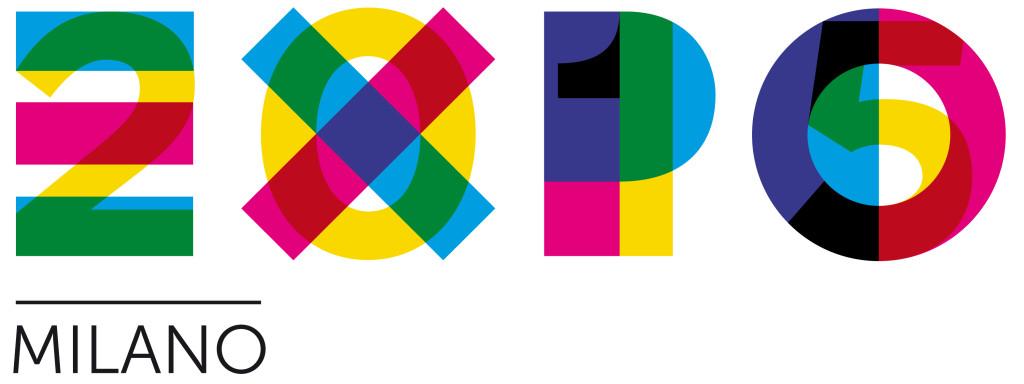 Expo 2015 - logo