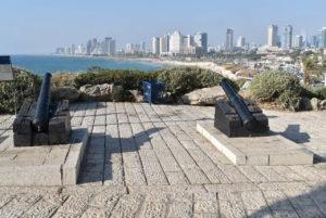 Izrael pobrežie