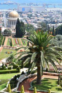 Izrael turistické pamiatky