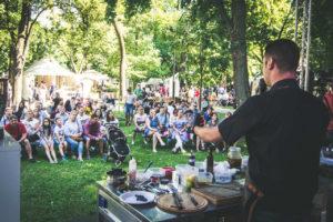 Košice Gurmán Fest