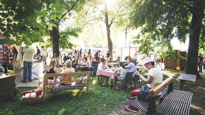 Gurmán fest Kośice