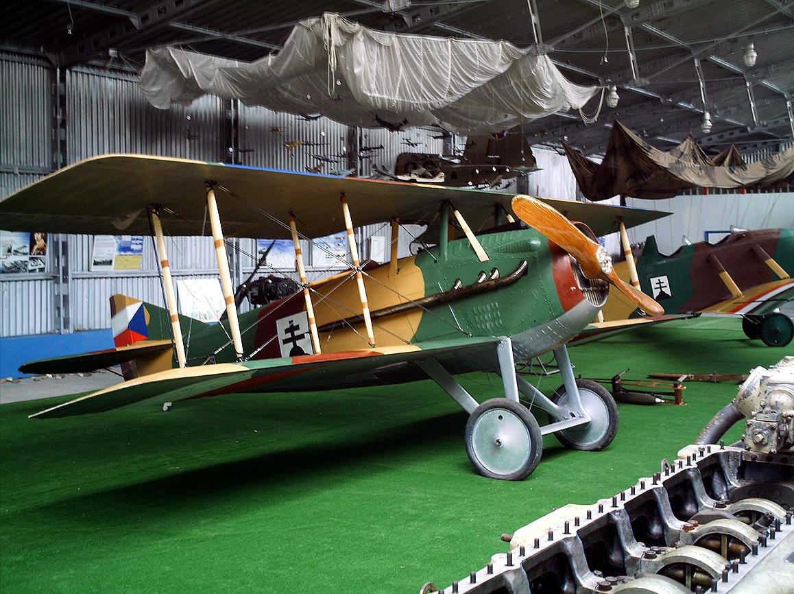 muzeum letectva 5