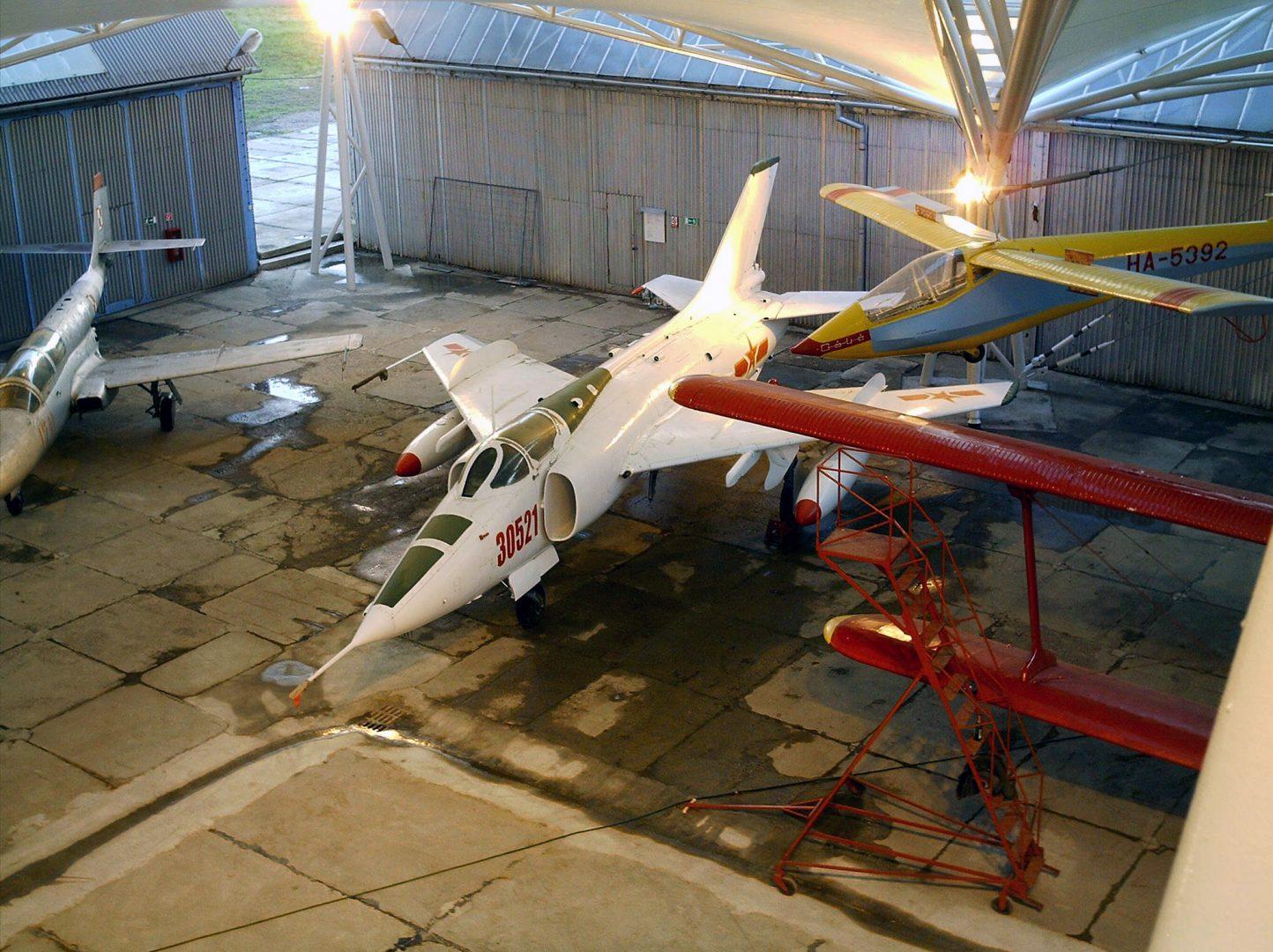 muzeum letectva 9